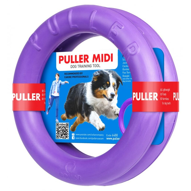 PULLER MIDI 20 CM