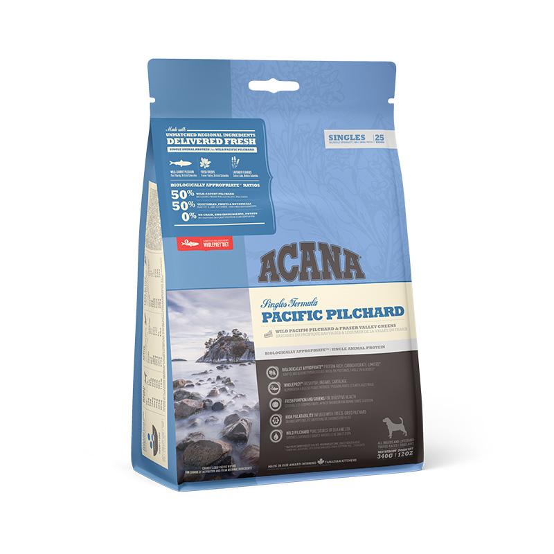 ACANA PACIFIC PILCHARD 340 g SINGLES