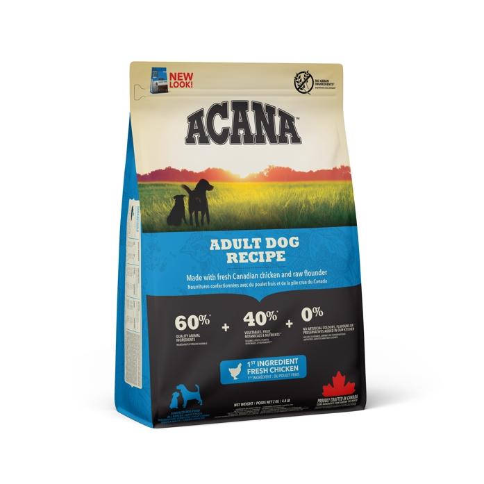 ACANA Adult Dog 2 kg HERITAGE