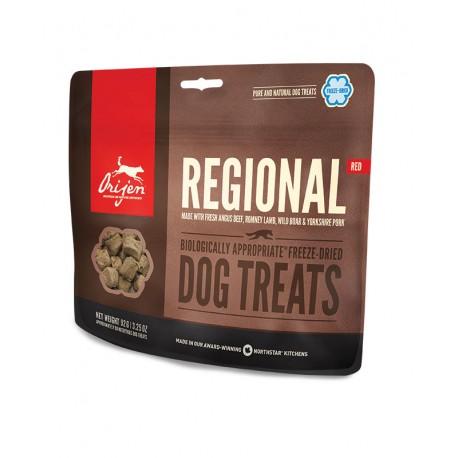 ORIJEN TREATS Regional Red 42,5 g
