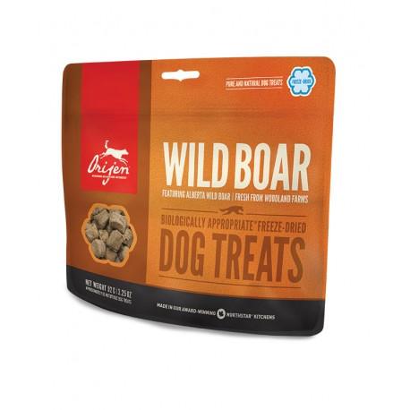 ORIJEN TREATS Wild Boar 92 g
