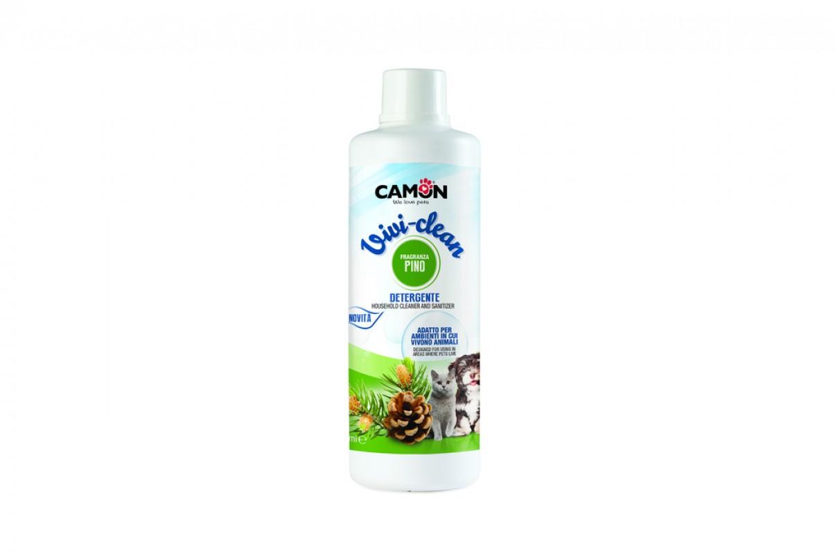 DEZINFEKCE VIVI-CLEAN BOROVICE 1000 ml